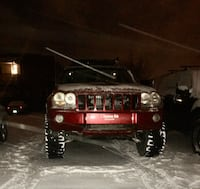 2006 Jeep Grand Cherokee Beauharnois