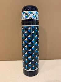 Tory Burch For Target Thermos/ Beverage Container Clarendon Hills, 60514