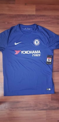 Nike Chelsea Jersey - authentic with tags Mississauga, L5J 2C2