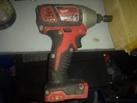 black and red cordless power drill Calgary