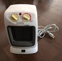 Home Essentials space heater Edgewater, 07020