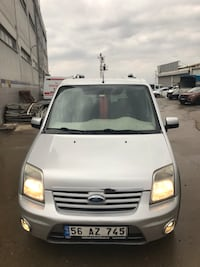 Ford - Tourneo Connect - 2012 9454 km