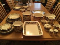 Mikasa Golden Harvest set 37pcs Wilkes-Barre, 18711