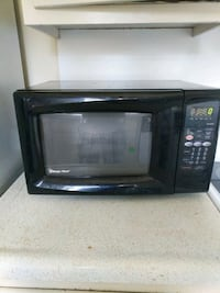 Microwave Clemmons, 27012