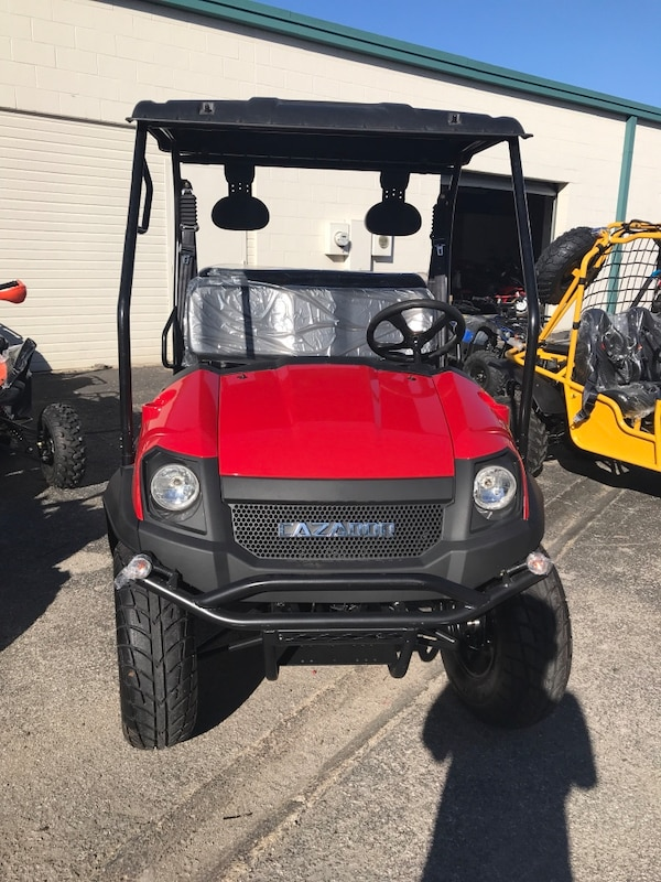 Used CAZADOR 200 CC FULL LOADED STREET LEGAL GOLF CART for sale in on golf cart family, golf cart face, golf cart modified, golf cart step, golf cart king, golf cart movie, golf cart game, golf cart hand, golf cart light, golf cart front, golf cart best, golf cart girl, golf cart one, golf cart red, golf cart head, golf cart real, golf cart fast, golf cart california, golf cart large, golf cart back,