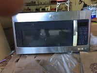 black and gray microwave oven Gastonia, 28054