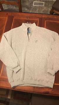 Men's Big Dogs Sweatshirt, Size L Muncie, 47303