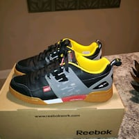 Reebok sneakers  Allentown