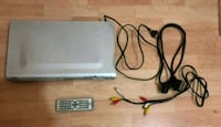 Dvd player. 8408 km