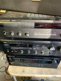 Stereo receivers Sykesville, 21784
