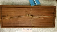 Black walnut serving board Brampton, L6P 1E7