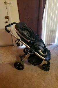Chico uber child  6 way  Stroller Camp Springs, 20746