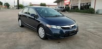 2009 Honda civic  Jersey Village, 77065