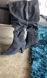 BOOTS (express, never worn, size 9) Los Angeles, 90028