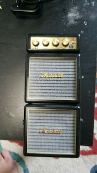 Mini Marshall Amp - Great Condition  Hagerstown, 21742