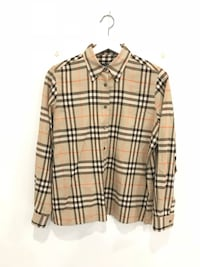 Burberry Women's Button Down Shirt