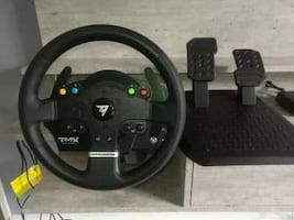 THRUSTMASTER TMX XBOX ONE RACING WHEEL