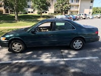 Toyota - Camry - 1997 College Park