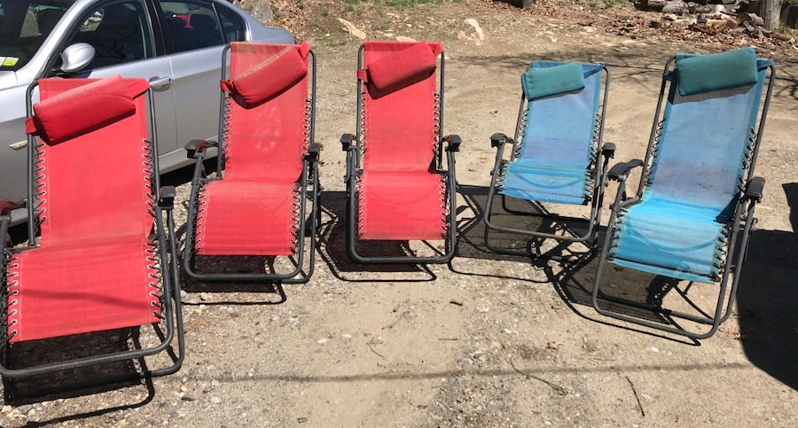 used outdoor lounge chairs for sale in peekskill letgo rh gb letgo com
