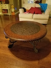 Ashley Furniture tables (coffee, entry, side) Evansville, 47725