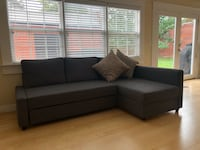 Sectional Sleeper Sofa with Storage! Denver, 80220