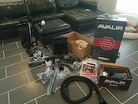 Brand New* KIRBY AVALIR VACUUM HOME CARE SYSTEM. New Orleans