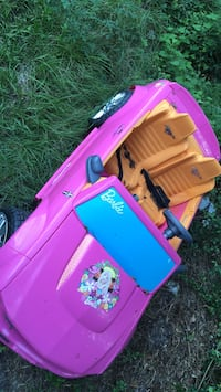 pink and purple plastic toy Valdosta, 31605