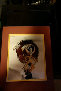Redskins picture  Mount Airy, 21771