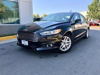 Ford Fusion 2016 Chantilly