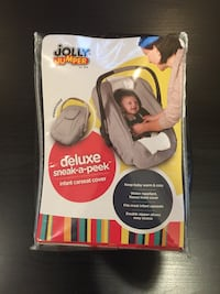 Car Seat Cover Mississauga, L4Z 1B9