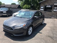 Ford - Focus - 2015 Nashville