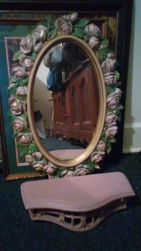 Mirror Only Home Interior. $25 firm
