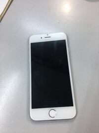 İphone 6 silver