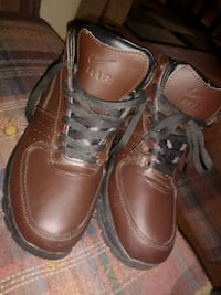 Nike boots size 7