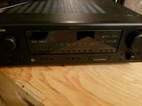 Devon surround sound receiver