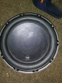 JL Audio 12-inch W6 in ported box Independence, 64050