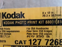 Kodak photo paper  8800/8810L Las Vegas, 89147