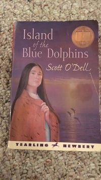 Island of the blue dolphins London, N6H 5G2