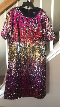 Party dress size Med Brawley, 92227