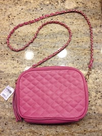 Gift: brand new with tags purse  Slidell, 70458