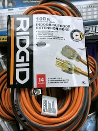 100tf rigid extension cord Manassas, 20110