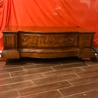 Oversized Coffee Table Or Chest with Drawer North Las Vegas, 89081