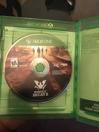 State of Decay 2 Ames, 50014
