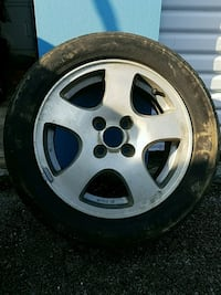 Honda wheels Front Royal, 22630
