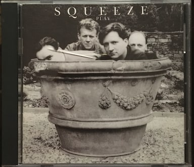Squeeze / Play / CD ed818c21-e125-4dd8-9ebe-2cadc9131c4b