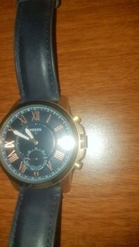 Mens FOSSIL Watch New Edmonton, T5T