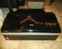 Epson Stylus Photo R280 Printer Garden Grove