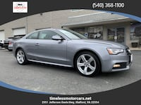 2016 Audi A5 for sale Stafford