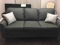 New Couch -need gone asap Mississauga