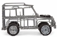 Jeep wire sculpture, from a boutique in Bethesda, Maryland Silver Spring, 20904